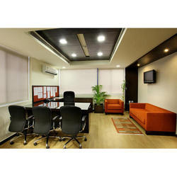 Office Cabin Interior Designing Service