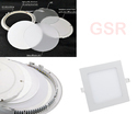 15w Kit for Round Square LED Panel Light