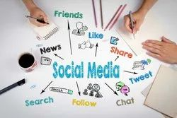 Social Media Managing Services, in Pan India, Face Book, Twitter, Youtube