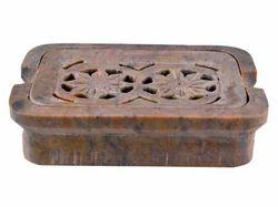 Soapstone Soap Tray Dish