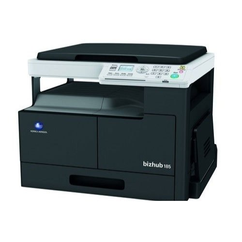 Bizhub 185en Konica Minolta Multifunction Printer
