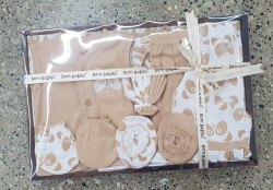 PVC Baby Gift Box