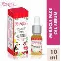 O3  Plunge Natural Miracle Face Serum with Macadamia, Apple Seed & Argan Oil for All Skin Type, 10ml