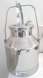 Milking Bucket  ECO SS304