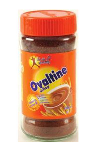 Ovaltine Jar 400Gm at Rs 540 /number   Drinking Chocolate ...