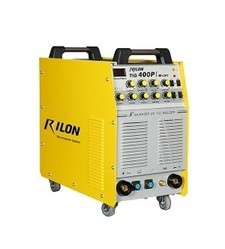 Auto Inverter Based TIG 400 Welding Machine