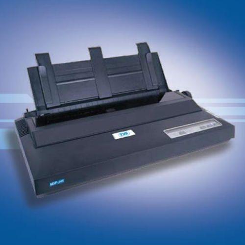 Dot Matrix Invoice Printer At Rs Piece Karol Bagh New - Invoice printer