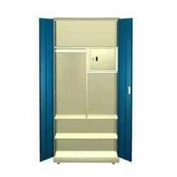 Delite Kom Powder Coated Locker Cabinet