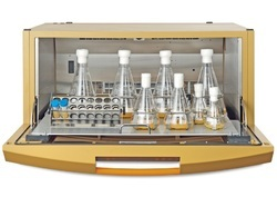 Incubator Shaker Calibration Service