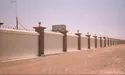 Boundary Wall Fencing Design Services