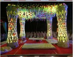 Hall Rental For Wedding Event