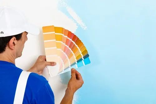 Wall Painting Service