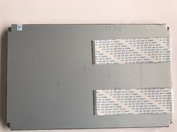 LCD Display For Toyota