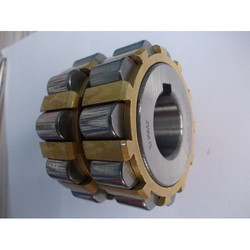 Round Eccentric Bearings