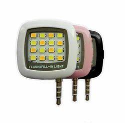 Smartphone LED Flash Light