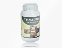 Trazoril (Toltrazuril 25 mg/ml)
