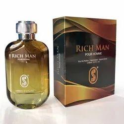 Rich Man Perfume