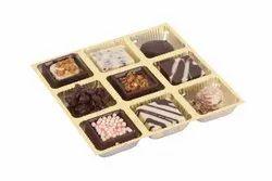 Epilicious Handmade Homemade Chocolate