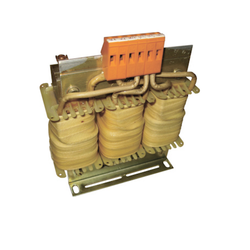 Single And Three Phase UL Approved Transformers, Insulation : Up to class H