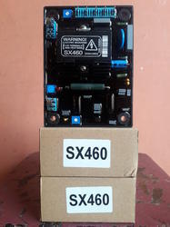 Stamford SX460