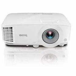 BenQ Projector MH550 DLP, 3500 ANSI Lumen, 1080p Full HD, 20,000:1, Dual HDMI inputs, 15000 Hour
