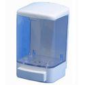 Soap Dispensers Transparent White
