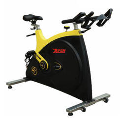 Commercial Spin Bike