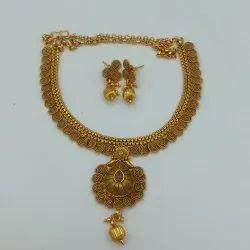 Copper Jewellery 666