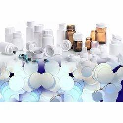 Pharmaceutical Sealing Wads