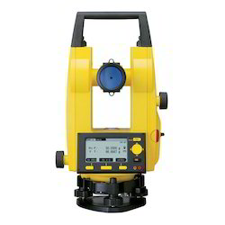 Leica Builder 106 Digital Theodolite