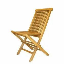 Herlich Planet Modern Wooden Garden Chair