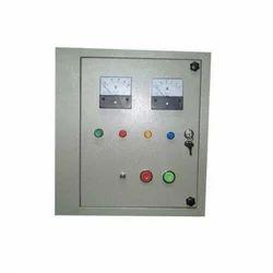 Three Phase Control Panel Board