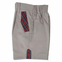 Cotton School Shorts