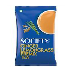 Society - Ginger Lemon Grass Premix Tea