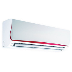 New Inverter, Split Hitachi Inverter Split Air Conditioner, Warranty: 1