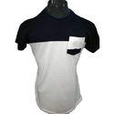 Fancy Cotton T Shirt