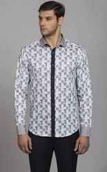 Grey Shirt PSMS1712