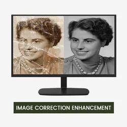 Image Correction Enhancement Services