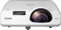 EB-530Business Projector - Short Throw Projectors