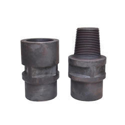 EN-8 Drill Pipe Adapter, Size: 3 inch