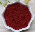 Rose Red Inorganic Pigment