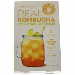 Cultures For Health Real Kombucha Starter Culture Powder, Usage: Vitamin Deficiency