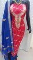 Kota Silk Designer Suit