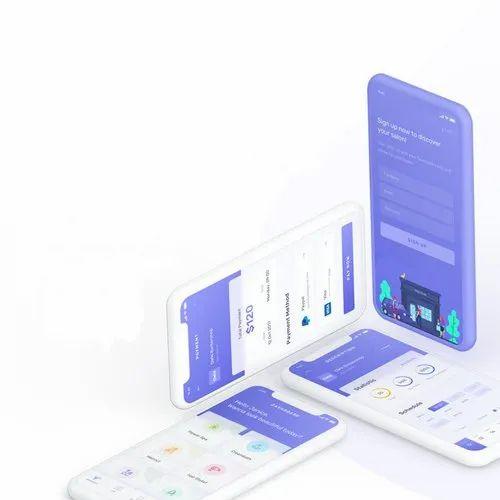 Mobile Application Maintenance Services