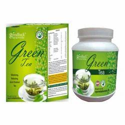 Goodluck Green Tea