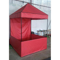 conical Promotional Tent