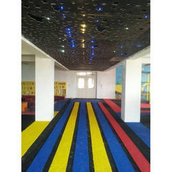 Indoor Play Area Construction Service