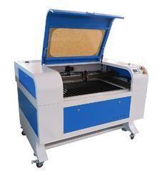 Nonmetal Laser Cutting Machine