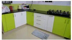 Designer Kitchen Cabinet