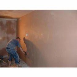 Plaster Coating Services